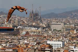 barcelona schwimmbad erfrische dich im sommer in den besten pools barcelona
