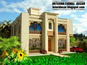 Villa Design by Interior Design 2014 Modern Exterior Villa Designs Ideas