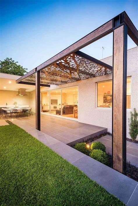 Comment Construire Une Terrasse Couverte 2967 by Comment Construire Une Pergola Best Comment Construire