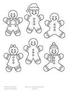 gingerbread decoration template 25 best ideas about gingerbread crafts on