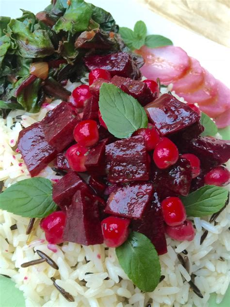 How To Cook Beets From The Garden by Beet The Garden Plate A Healthy Vegan Recipe