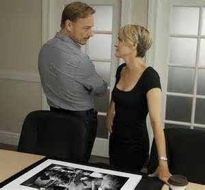 house of cards robin wright hairstyle claire underwood haircuts pinterest