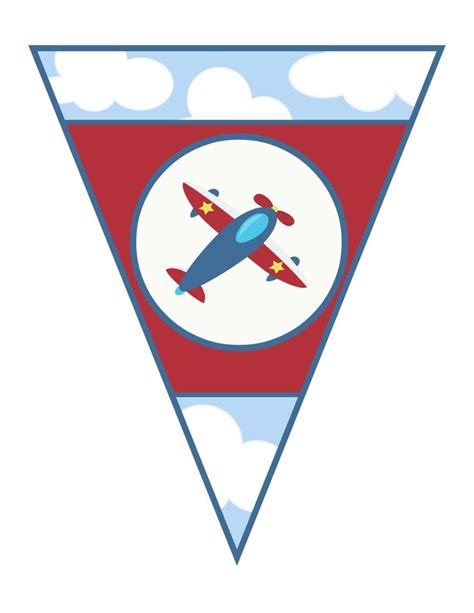 printable airplane banner 200 best images about boys aviation on pinterest