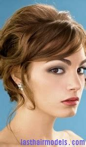 updo for small chin chin length updo last hair models hair styles last