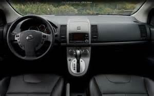 2012 Nissan Sentra Interior 2012 Nissan Sentra Interior Photo 23 390760