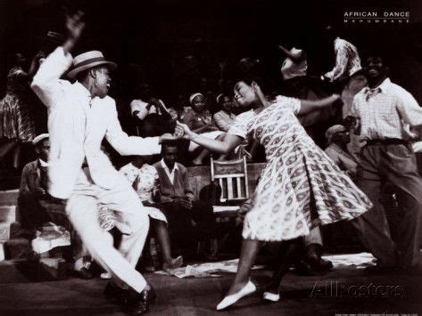 the history of swing vintage dance photo life goes to a party