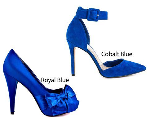 Blue As Blue royal blue vs cobalt ilookwar