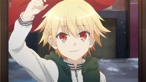 fate kaleid liner prisma illya 3rei fate kaleid liner prisma illya 3rei 02 anime evo