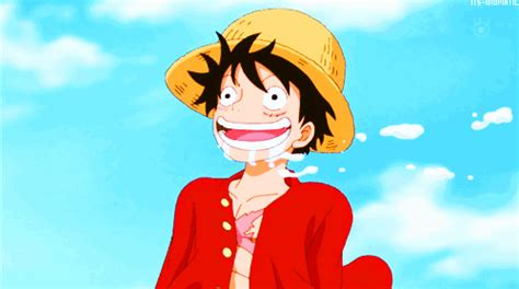 wallpaper luffy gif gif one piece blog de amanda809