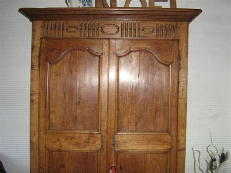Armoire Ancienne Merisier by Armoire Ancienne Merisier Occasion Clasf