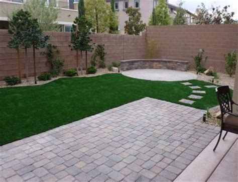 arizona backyard landscape ideas 25 best arizona backyard ideas on backyard