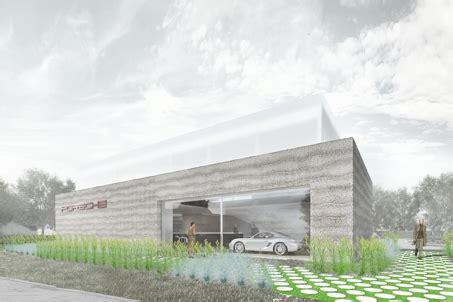 Porsche Auf Sylt by Porsche Sylt Kn 252 Vener Architekturlandschaft