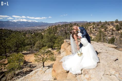 Wedding Colorado by Wedding Photography Historic Pinecrest At Palmer