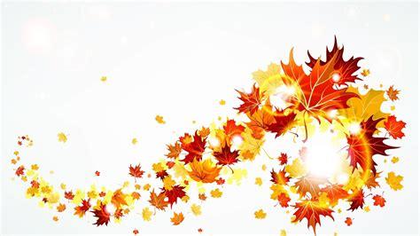 clipart autumn leaves autumn leaves clipart transparent background