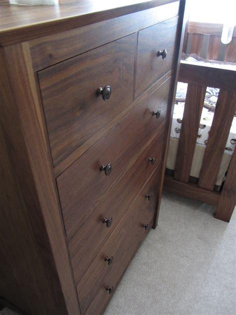 Chest Of Drawers Walnut by Walnut Chest Of Drawers By Wiskeyweasel Lumberjocks