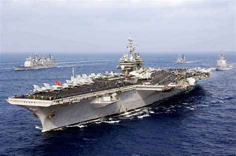 airplane carrier turning aircraft carriers into a bridge is a bad idea wired