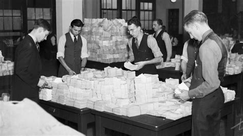 Social Security Records How We Got Social Security Numbers History In The Headlines