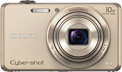Sony Dsc W810 Kamera Pocket Black sony launched cyber wx220 and w810 compact cameras