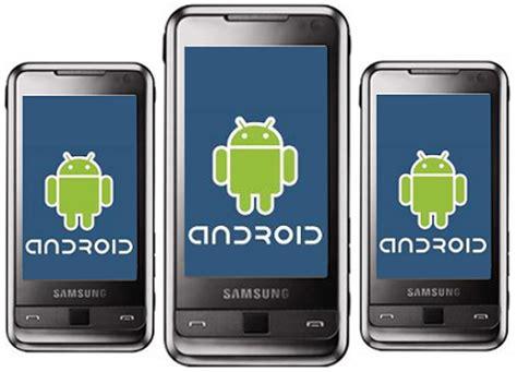 Handphone Samsung Non Android Informasi Seputar Teknologi Terkini Samsung Keluarkan 7 Hp Android Terbaru