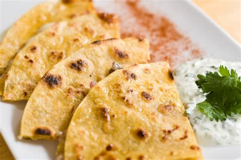 Seattle Kitchen Design the secret to crispy delicious quesadillas recipe