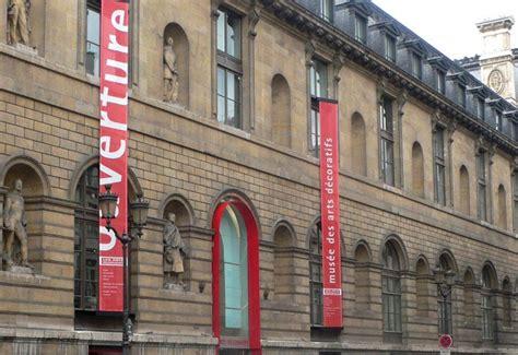 decorative art museum paris incoming partners design tour madrid milan berlin
