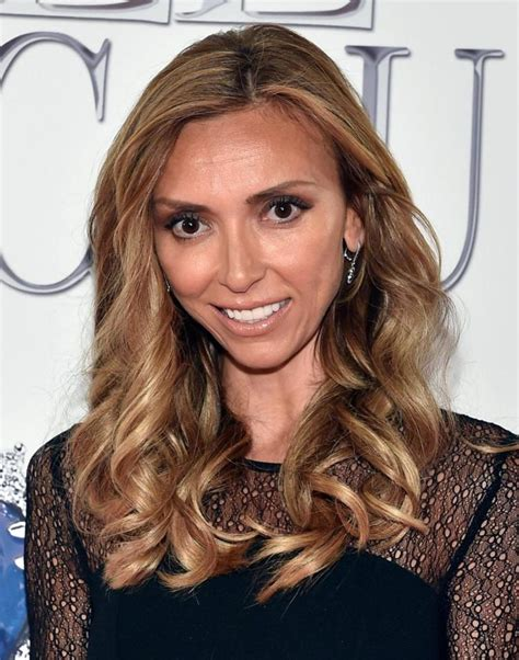 what is wrong with giuliana ranci hair is it thinning 8 of the most wild celebrity fights in 2015 ny daily news