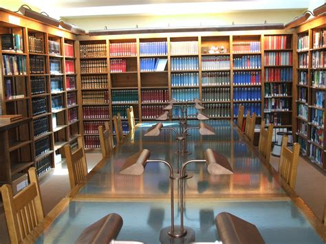 libraries pictures law library pembroke college