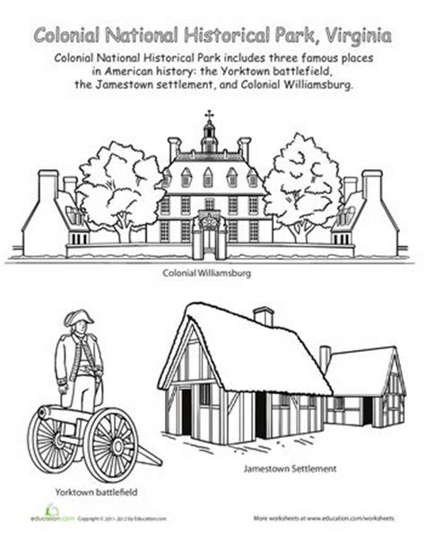 colonial jobs coloring pages 17 best images about abeka geography 1 on pinterest