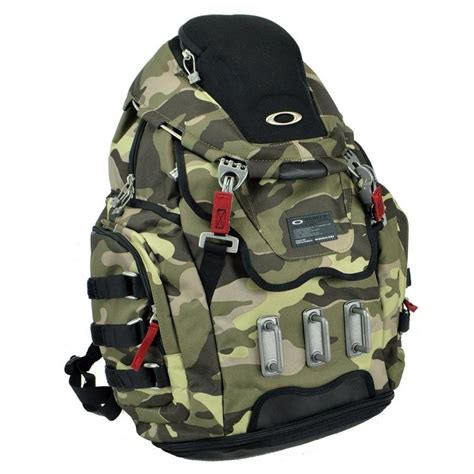 oakley kitchen sink backpack stealth herb available at
