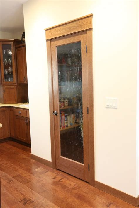 Pin By Bayer Built Woodworks On Interior Doors Pinterest Interior Pantry Doors