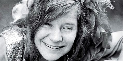 janis joplin death anniversary legendary singer died  years  today huffpost