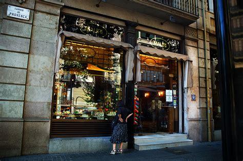 barcelona photoblog best pastry shops in barcelona mauri - Best Shops In Barcelona