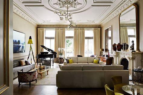 century mansion modernisation  rabih hage house