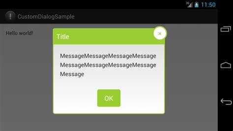 android dialog android tutorial custom dialog fragment android developer tutorial