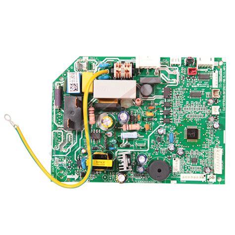 tarjeta main control subassembly msmv cr clipartes
