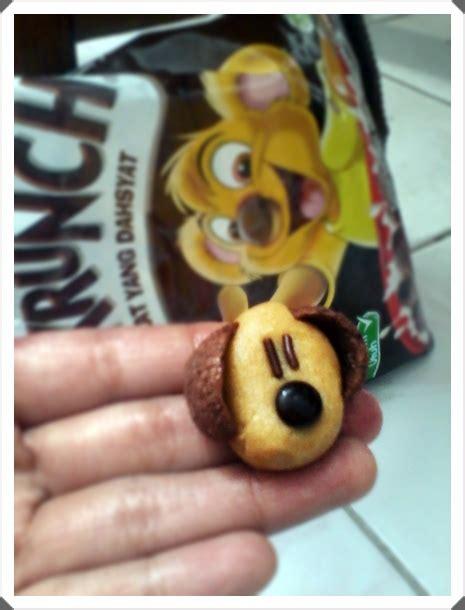 Dancow 27 Gram doggie koko cookies siswiblog