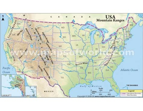 map usa mountains 132 best images about us maps on wall maps