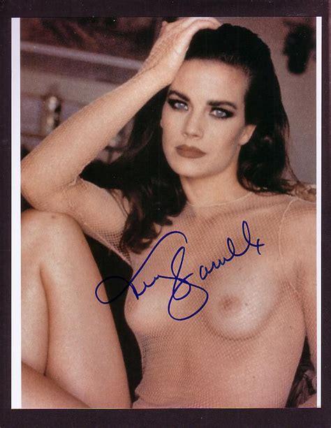 Terry Farrell Actress Nude Sex Porn Images