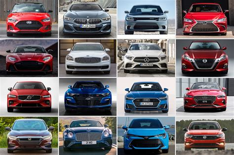 cars  ultimate buyers guide motor trend