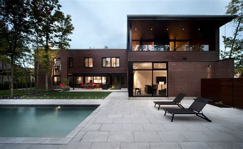 Veranda Modern by Veranda House Modern Architecture