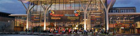 eurexpo lyon le parc d expositions et centre de