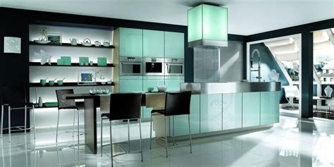 Awesome Kitchen Designs Black And White Kitchen Designs From Mobalpa