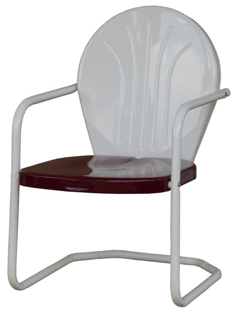 second metal chair seconds closeouts