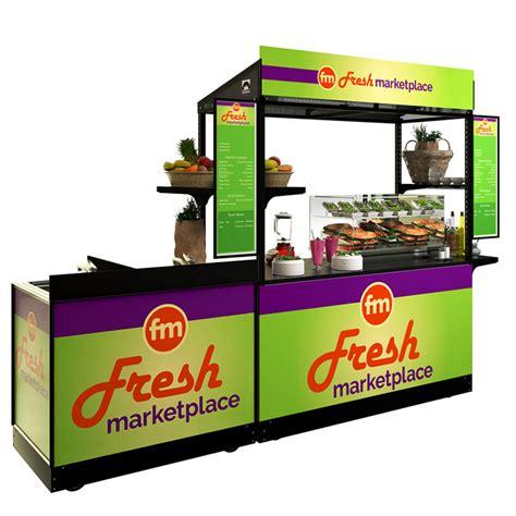 food cart with sink mobile vending carts or kiosks custom design outdoor