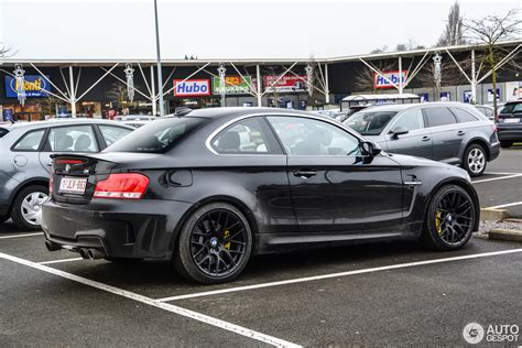 bmw 1 series m coupe bmw 1 series m coup 233 26 december 2016 autogespot