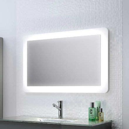 miroir salle de bain lumineux 3147 17 best images about miroir 80cm salle bain on