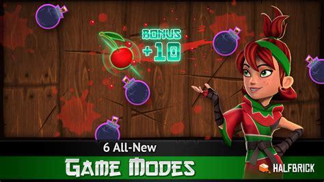 download game android fruit ninja mod fruit ninja apk v2 4 5 442291 mod for android bakta13