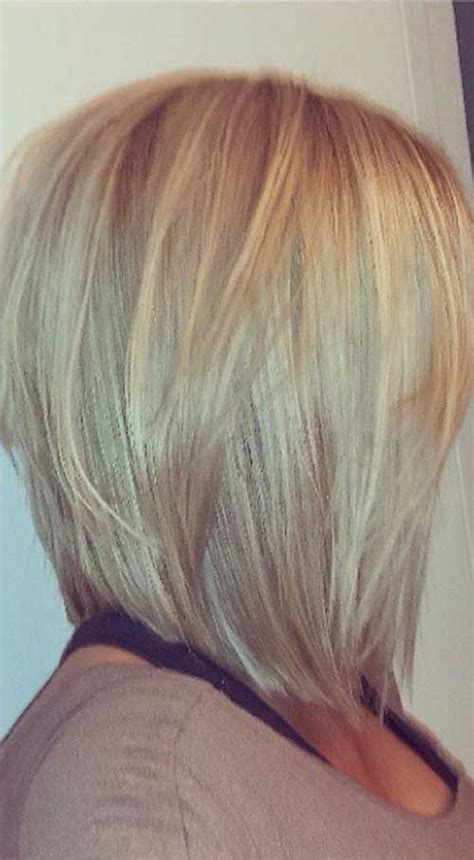 inverted layers in hair best 25 layered bob hairstyles ideas on pinterest