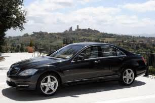 Mercedes S Klasse Mercedes S Klasse Grand Edition Afbeeldingen Autoblog Nl