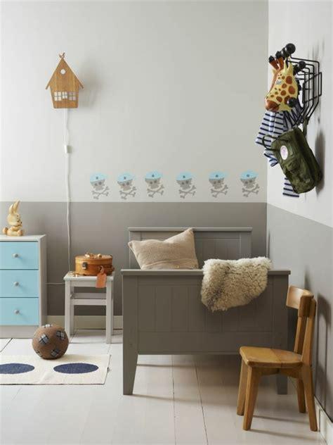 Weiße Wand Dekorieren by Babyzimmer Design Wanddeko